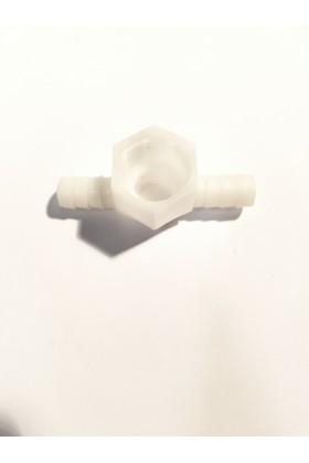 Raccord double diamètre 19mm