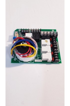 Carte électrique KL8
